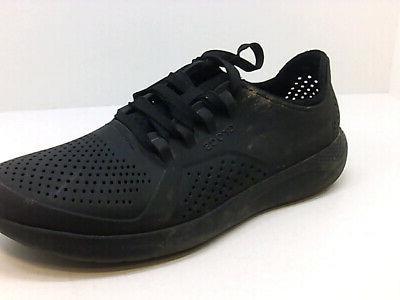 Crocs Shoes Oxfords Dress Black, Mpsv