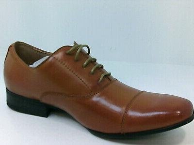 Bruno Marc New Men's Shoes zj01or & Shoes, Tan, Size