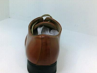 Bruno Marc Men's Shoes zj01or & Shoes, Tan, Size 8.0