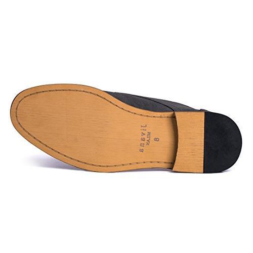 Jivana Dress Shoes Up