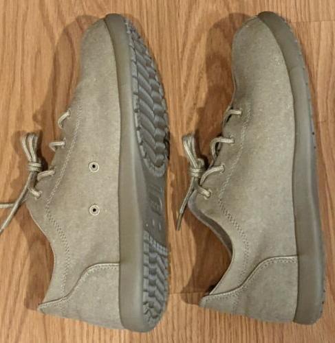 Men's Crocs Canvas Lace-Up -