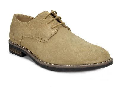 BRUNO Shoes Up Business Casual Suede Black