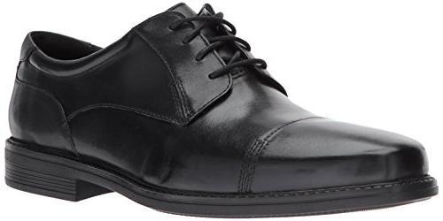 men s wenham cap oxford black 9