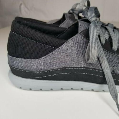Men's Cruz Playa Lace Up Shoes NWOT
