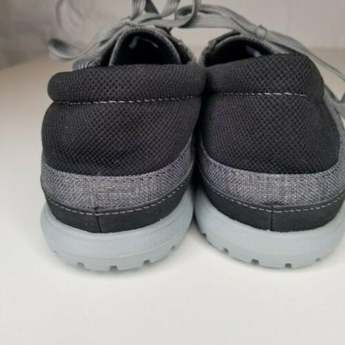 Men's Cruz Lace Sneaker Oxford Shoes NWOT