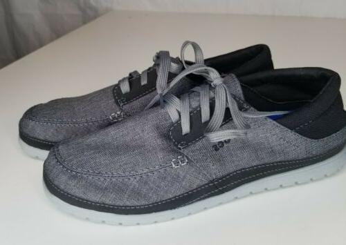 Men's 9 Cruz Playa Lace Up Shoes NWOT