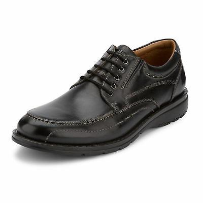 mens barker genuine leather dress casual lace