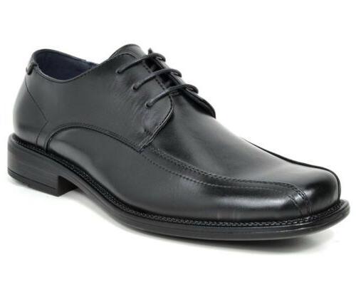 BRUNO MARC YORK Mens Toe Classic Dress Shoes