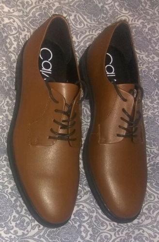 Calvin Klein Mens Up Shoes