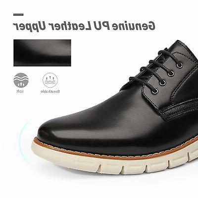 Bruno Shoes Classic Round Toe