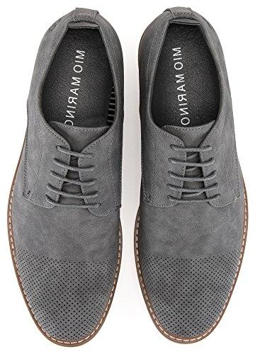Mens Casual Oxford for A Shoe Bag