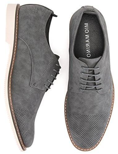 Mens Casual Shoes Oxford for Men A Shoe Bag