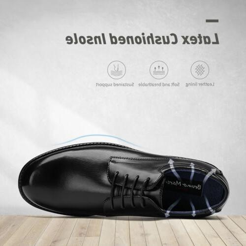 Mens Dress Shoes Faux Leather Casual Shoes Shoes
