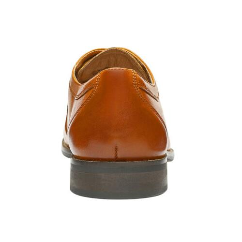 Mens Dress Shoes Genuine Leather Oxford Shoes Wedding