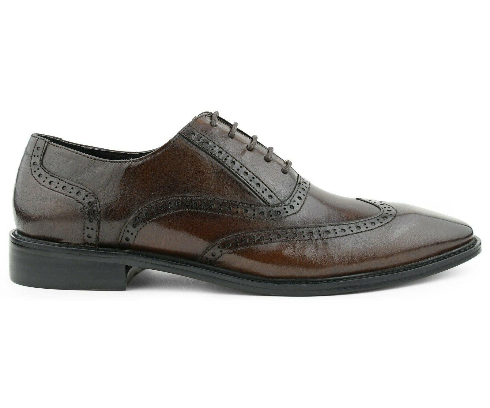 Mens Shoes, Wingtip for - Men's Oxfords