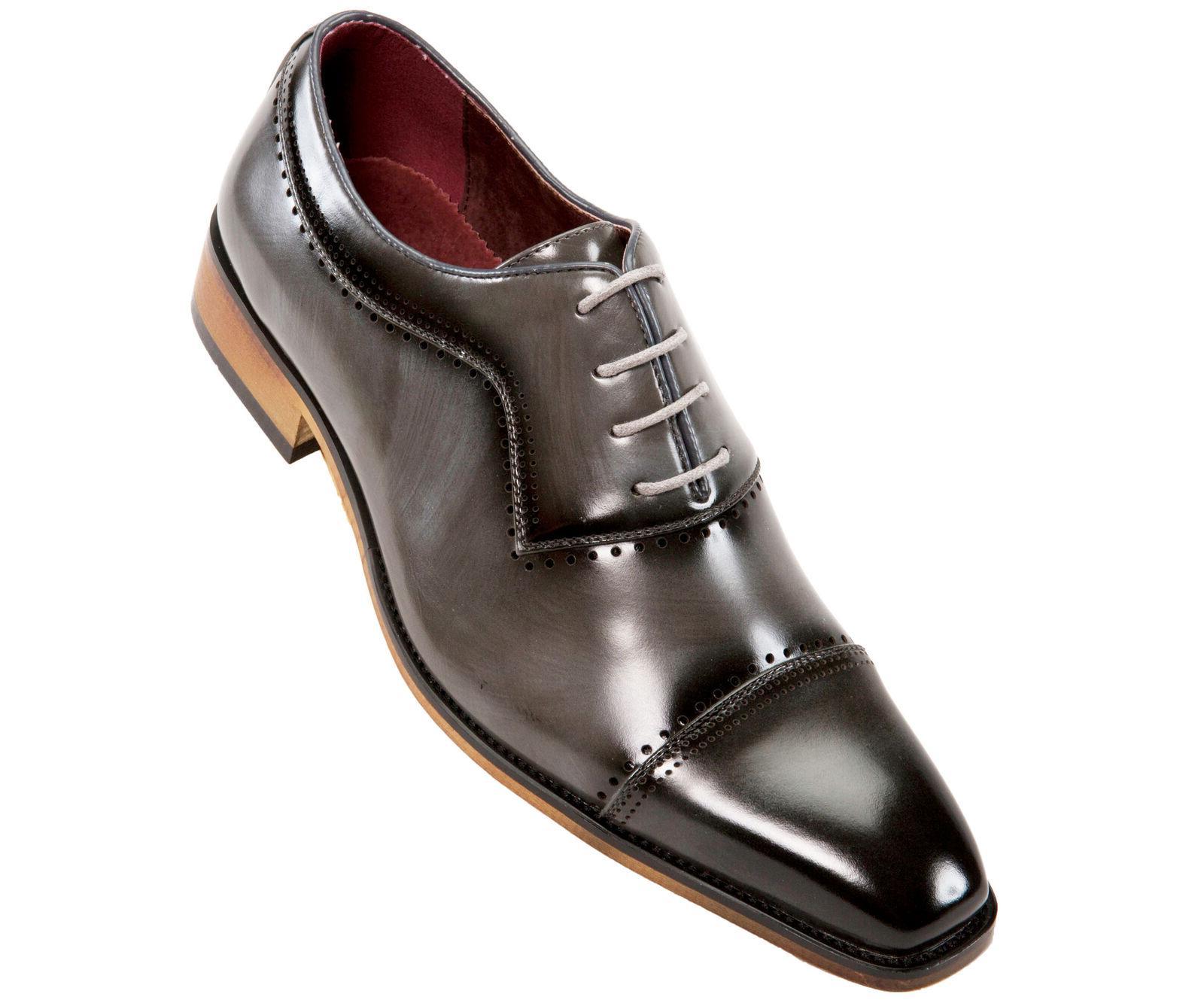 Mens Dress Oxford - Shoes