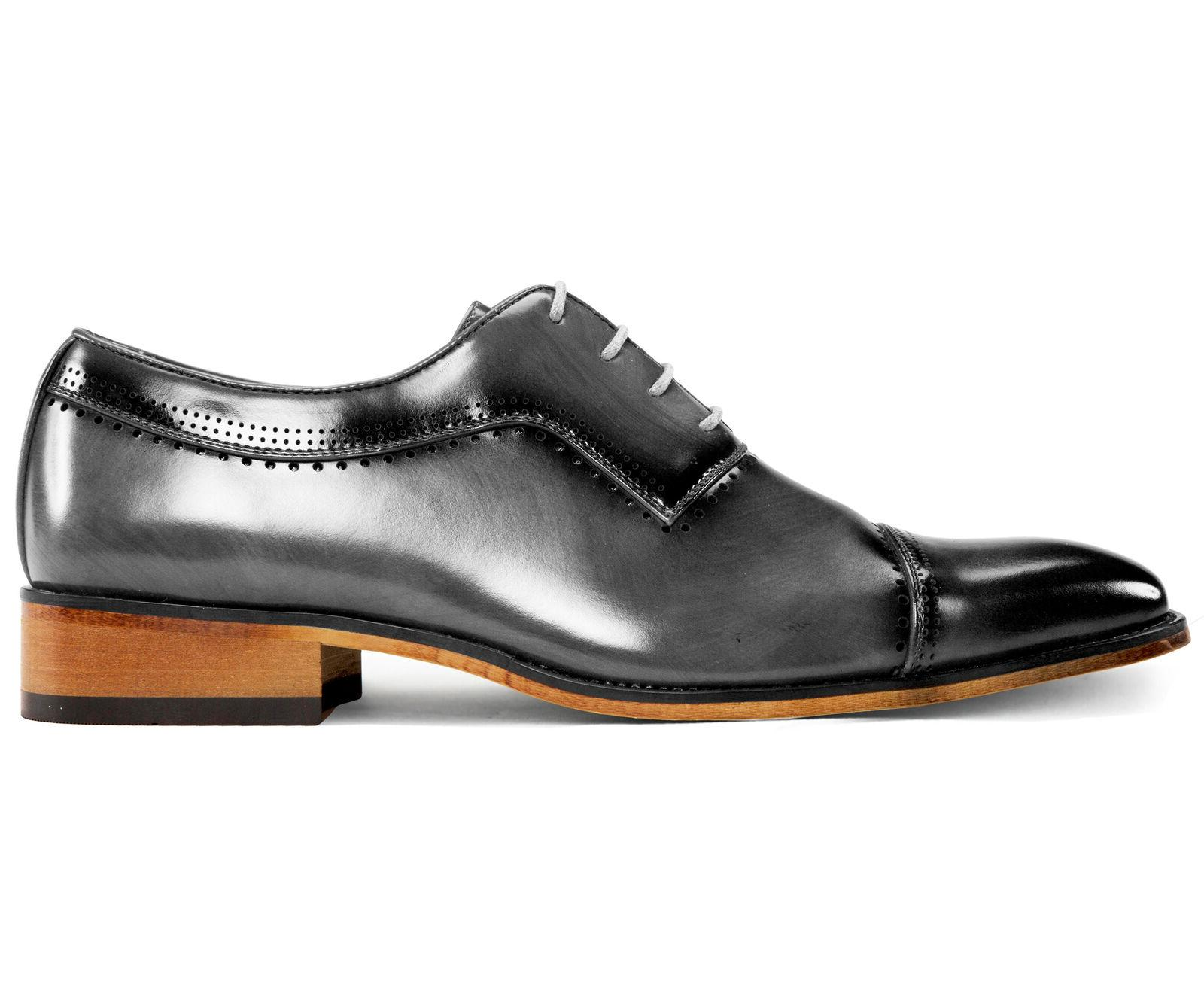 Mens Dress Shoes Oxford for - Lace Shoes with