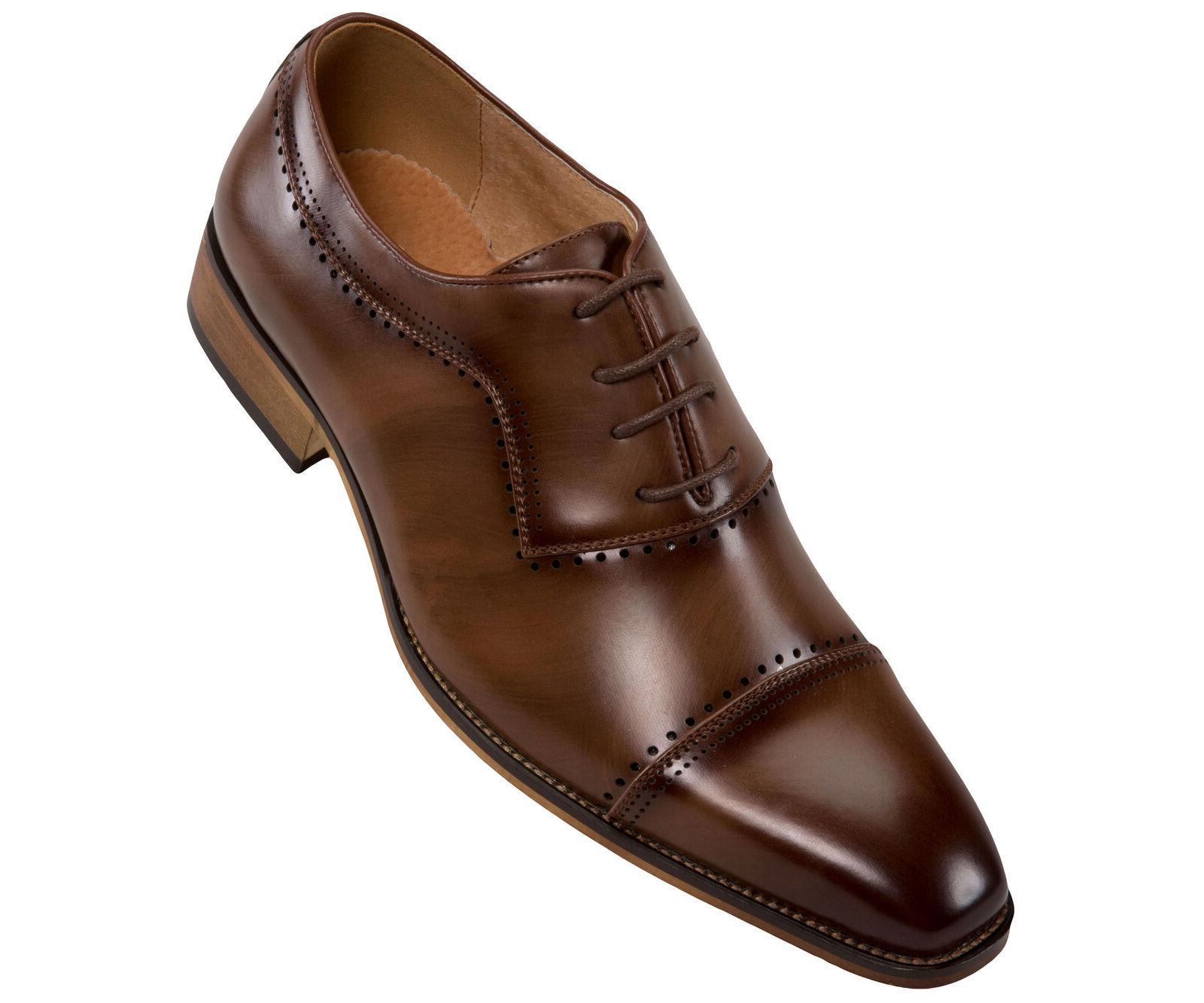 Mens Dress Oxford Shoes - Up Shoes
