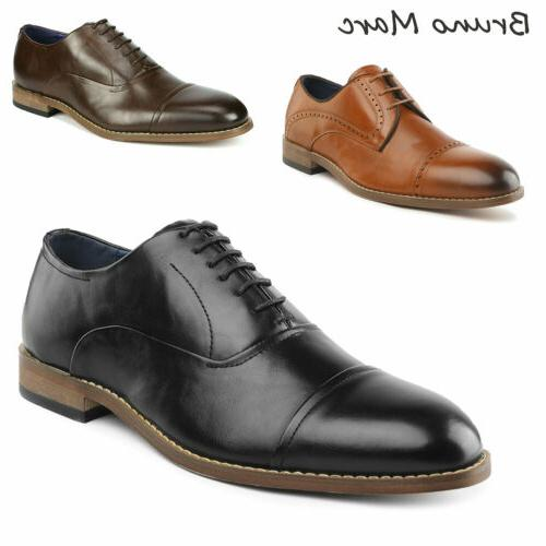 mens formal dress shoes brogue oxford shoes