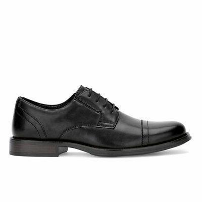 Dockers Mens Dress Cap Toe Shoe Available