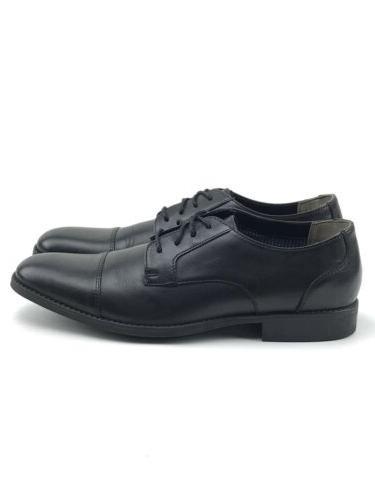 Bostonian Black Oxford Dress Shoes Size