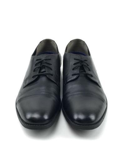 Bostonian Black Dress Shoes M