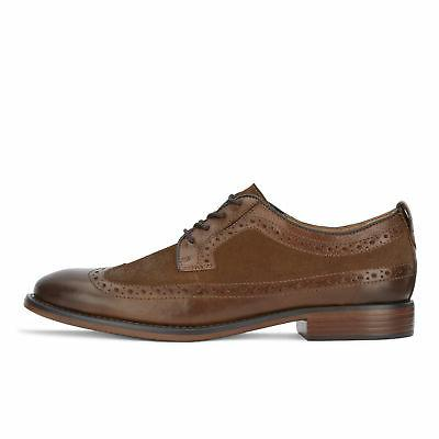 Dockers Leather Business Dress Lace-up Shoe