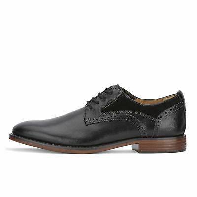 Dockers Mens Leather Business Plain Oxford