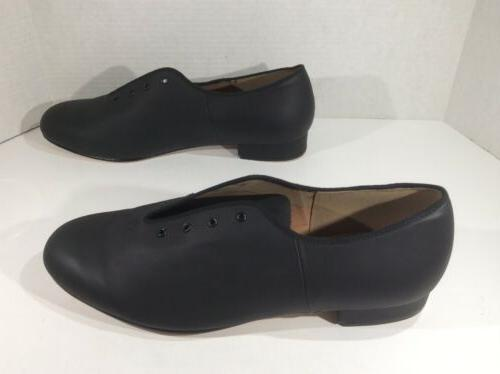 BLOCH Jazztime Leather Dance Shoes