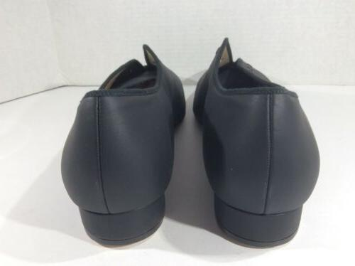 BLOCH Leather Jazz Shoes Size