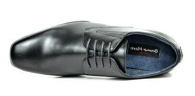 Bruno Marc Leather Size US