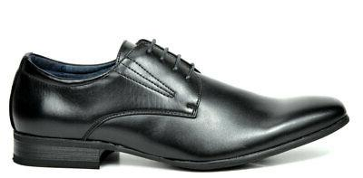 Bruno Mens Oxford Formal Lace Up Business Size US