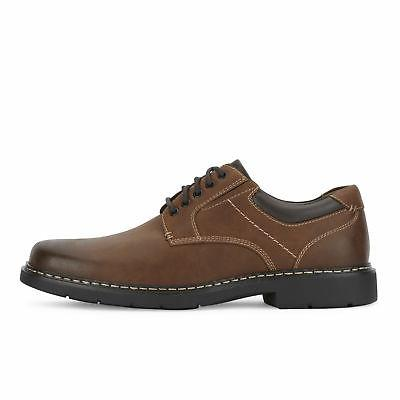 Dockers Mens Rugged Lace-up Rubber Shoe