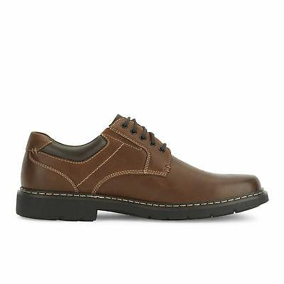 Dockers Mens Lowry Lace-up Rubber Oxford Shoe