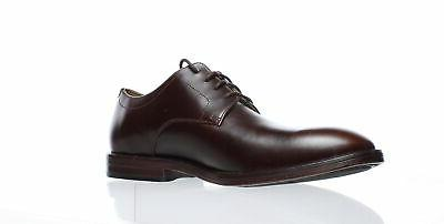 Bostonian Mens Plain Brown Size 10