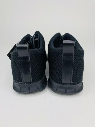 Franco Vanucci Mens Mesh Sneakers