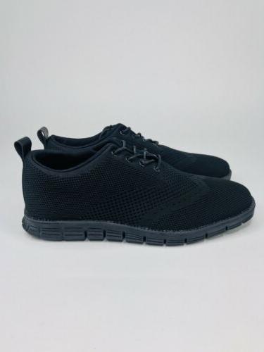 Franco Vanucci Mesh Sneakers -