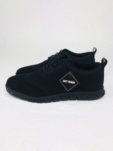 Franco Mesh Foam Sneakers