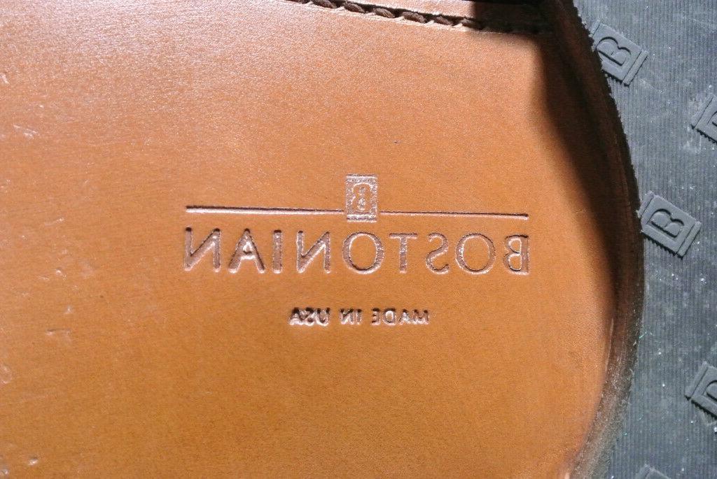 Bostonian Oxford Leather Shoes Fenwick 10.5 26178