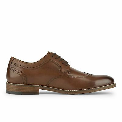 Dockers Ryland Dress Sole Wingtip Oxford