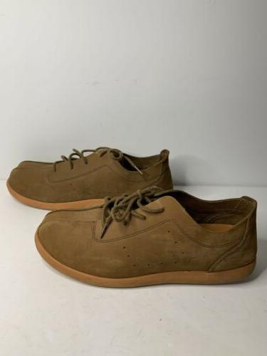 Crocs 12 Venture Casual Shoes Brown Sneakers