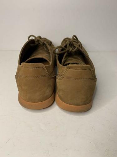 Crocs Venture Casual Brown Sneakers