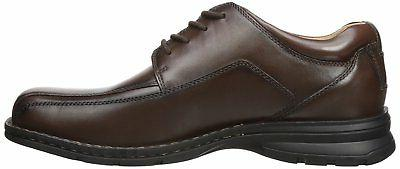 Dockers Men's Leather Oxford Shoe Some