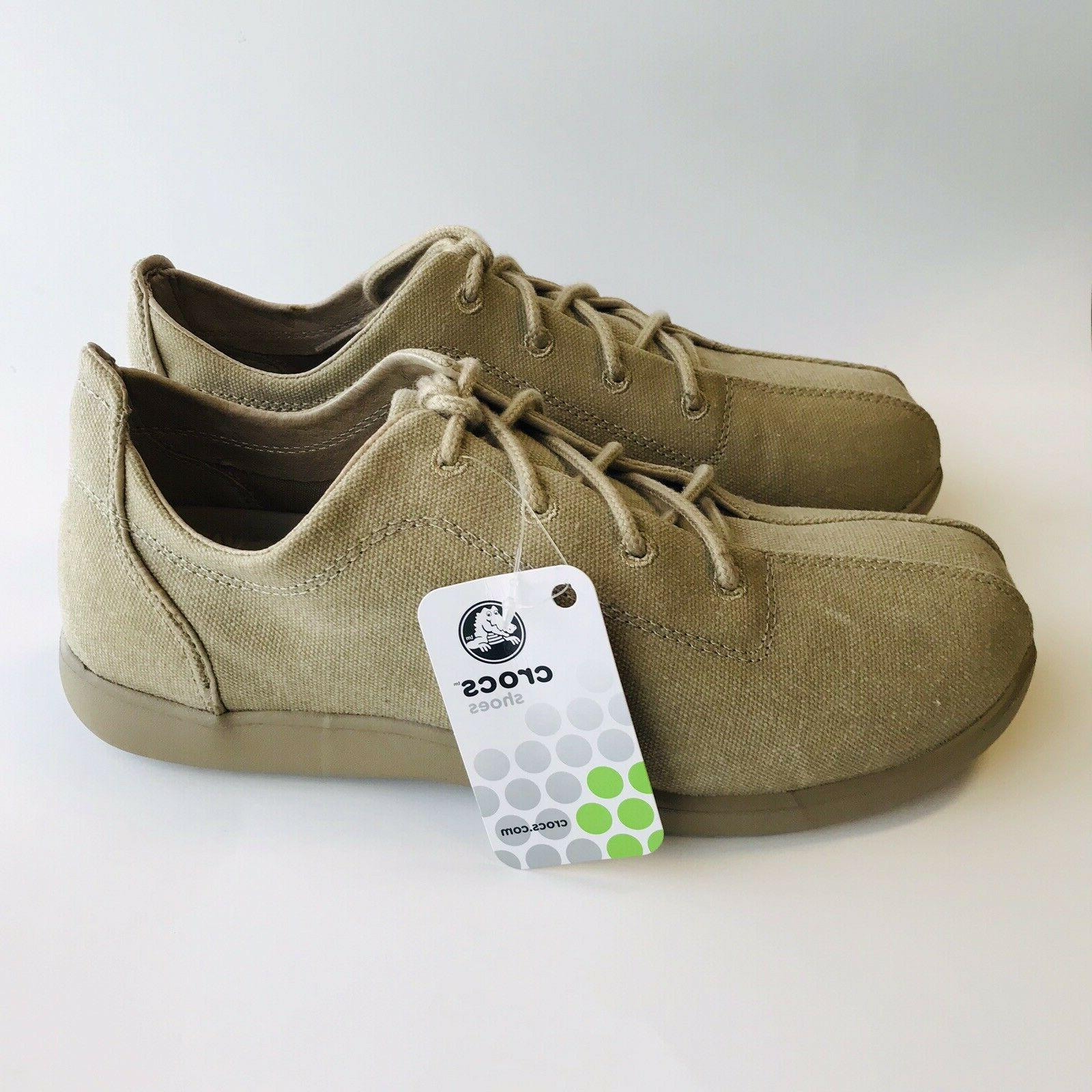 CROCS Mens Venture up Size 8 NWT