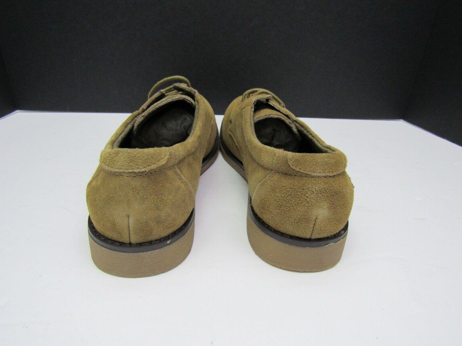 BRUNO MARC NEW Mens Brown Size
