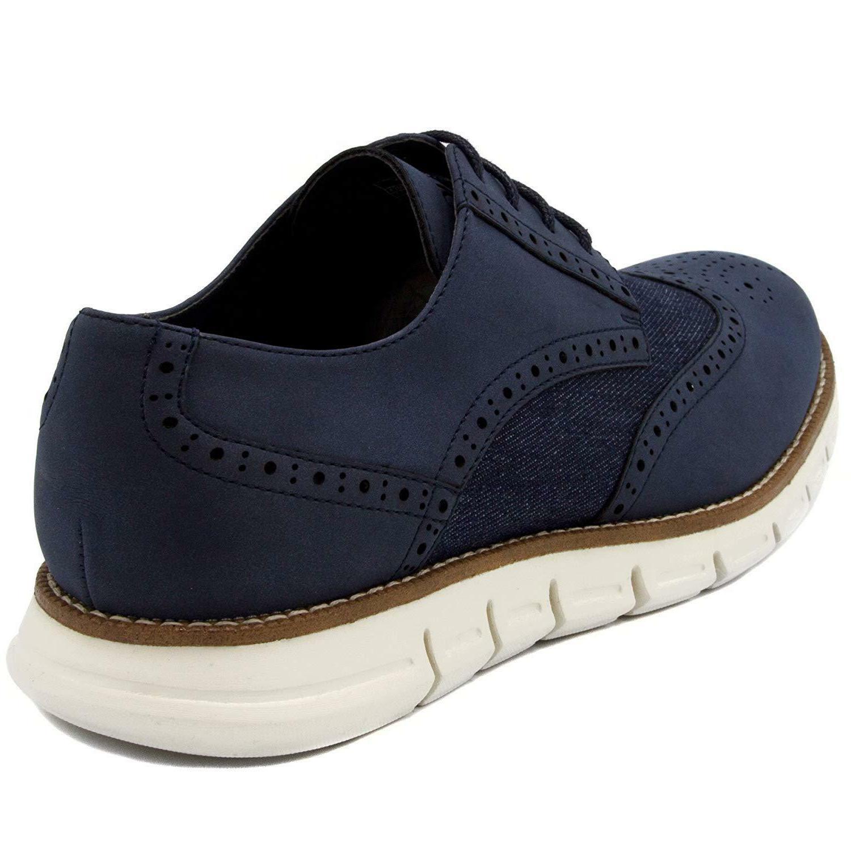 Nautica Wingdeck Oxford Shoe Fashion
