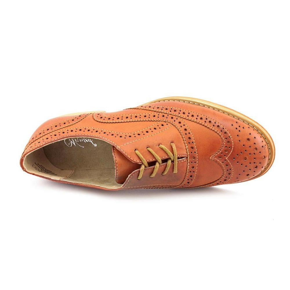 NEW Wanted Up Oxford 11 Vegan Shoes