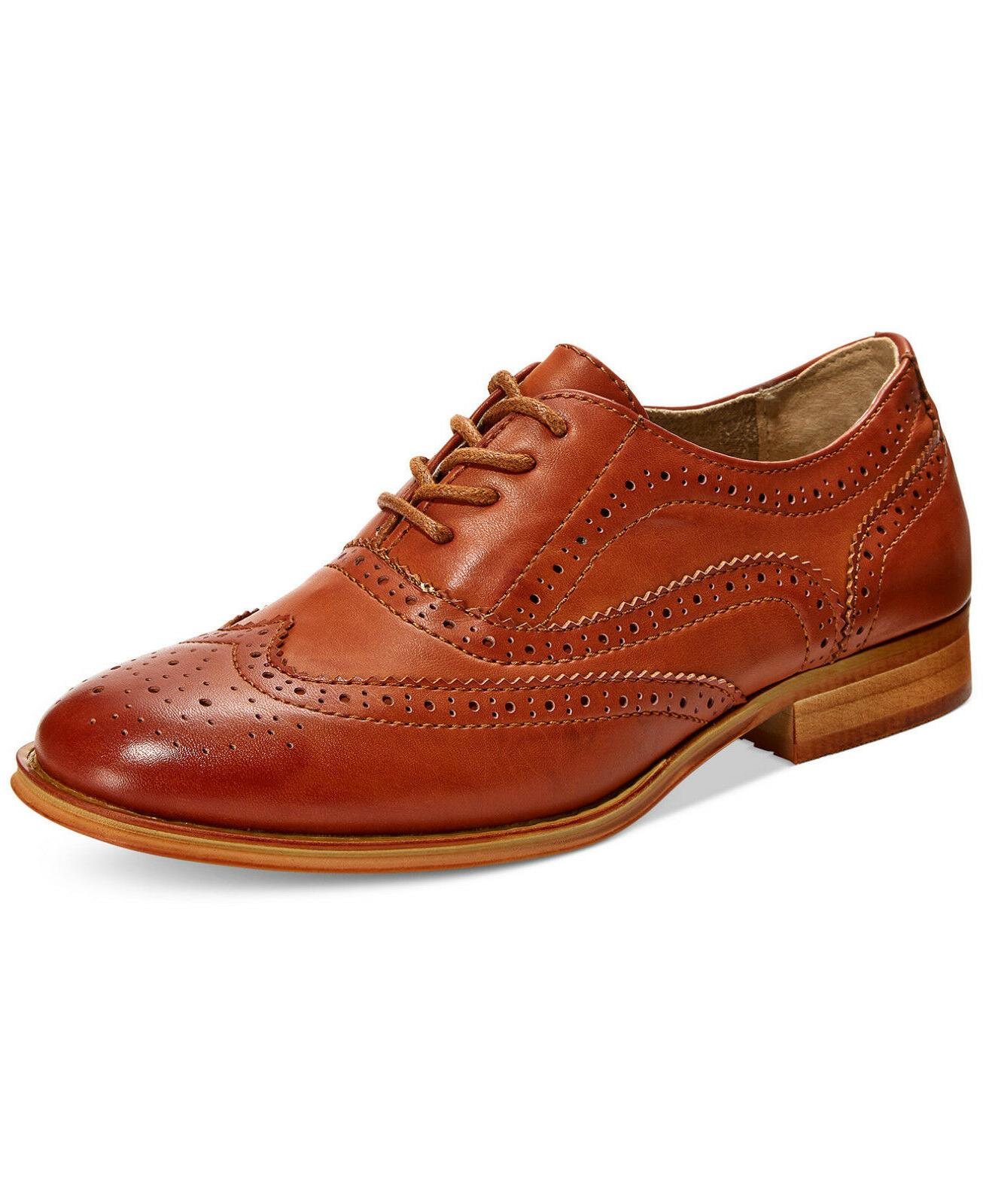 NEW Wanted Lace Up Oxfords Oxford Vegan Shoes