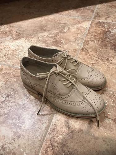 New Wanted Oxford