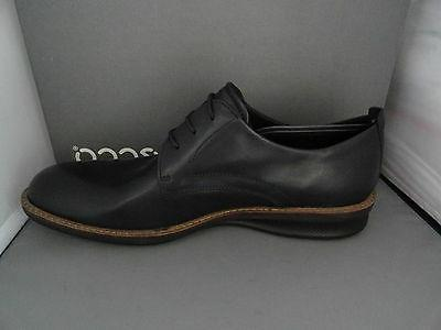 NEW TOE UP MEN'S LEATHER SHOES